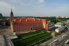Warsaw, Poland, June 2019