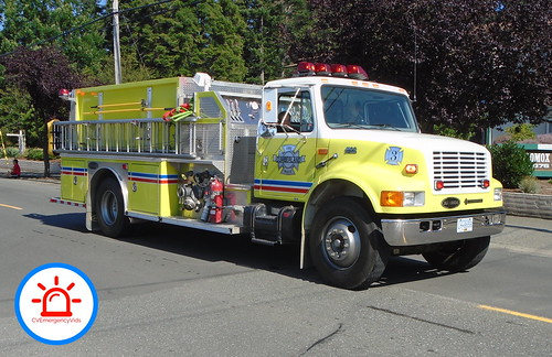 Flickriver: Superior Emergency Vehicles / E-One Canada pool
