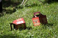 deep river county park. august 2019 (timp37) Tags: deep river county park august 2019 indiana rootbeer root beer sioux city sarsaparilla soda box baseball game shriners vs grinders
