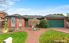 41 Valleyview Drive, Rowville VIC