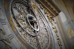 L'astrolabe de l'horloge astronomique de la cathédrale Saint-Jean, Lyon, France (fred'eau) Tags: lastrolabedelhorlogeastronomiquedelacathédralesaintjean lyon france