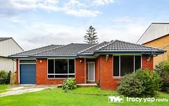 43 Tomah Street, Carlingford NSW