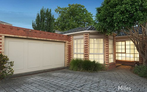 3/42 Ford St, Ivanhoe VIC 3079