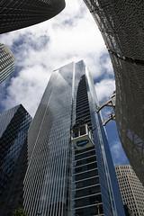 Downtown San Francisco (Jim Watkins Photography) Tags: sanfrancisco california architecture building skyscrapers skyline