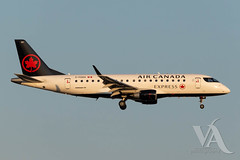 Air Canada Express EMB-175 (C-FEKH).jpg (Vince Amato Photography) Tags: embraer cfekh trudeauinternationalairport aircanadaexpress emb175 commercialairliner acax cyul canada e175 e75 e75l e75s montreal quebec yul
