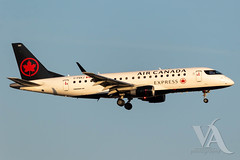 Air Canada Express EMB-175 (C-FEKJ)-2.jpg (Vince Amato Photography) Tags: embraer trudeauinternationalairport aircanadaexpress cfekj emb175 commercialairliner acax cyul canada e175 e75 e75l e75s montreal quebec yul