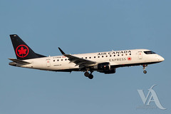 Air Canada Express EMB-175 (C-FRQW).jpg (Vince Amato Photography) Tags: embraer trudeauinternationalairport aircanadaexpress commercialairliner emb175 cfrqw acax cyul canada e175 e75 e75l e75s montreal quebec yul