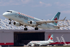 Air Canada Express EMB-175 (C-FXJF).jpg (Vince Amato Photography) Tags: embraer trudeauinternationalairport aircanadaexpress commercialairliner cfxjf emb175 acax cyul canada e175 e75 e75l e75s montreal quebec yul
