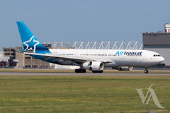 Air Transat A330-200 (C-GTSN).jpg (Vince Amato Photography) Tags: airtransat trudeauinternationalairport commercialairliner airbus a330200 cgtsn 332 a332 cyul canada montreal quebec ts tsc yul