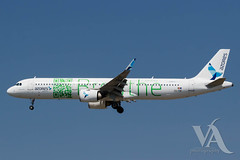 Azores Airlines A321-200N (CS-TSF).jpg (Vince Amato Photography) Tags: azoresairlines trudeauinternationalairport a321200n airbus cstsf commercialairliner 32q a21n cyul canada montreal quebec rzo s4 yul