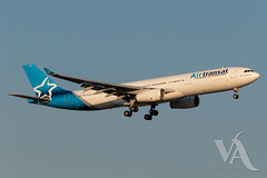 Air Transat A330-300 (C-GCTS).jpg (Vince Amato Photography) Tags: airtransat trudeauinternationalairport cgcts airbus commercialairliner a330300 333 a333 cyul canada montreal quebec ts tsc yul