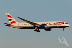 British Airways B787-8 (G-ZBJF)-2.jpg (Vince Amato Photography) Tags: boeing gzbjf commercialairliner trudeauinternationalairport britishairways b7878 788 b788 ba baw cyul canada montreal quebec yul