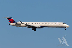 Delta Connection CRJ-900 (N919XJ).jpg (Vince Amato Photography) Tags: n919xj bombardier trudeauinternationalairport commercialairliner crj900 deltaconnection cr9 crj9 cyul canada dalx montreal quebec yul