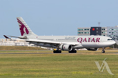Qatar Airways A330-200 (A7-ACI).jpg (Vince Amato Photography) Tags: qatarairways trudeauinternationalairport commercialairliner airbus a330200 a7aci 332 a332 cyul canada montreal qr qtr quebec yul