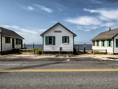Cottages 1 (PAJ880) Tags: day cottages north truro ma historic 1930s alike flowers route 6a shore road larkspur condos