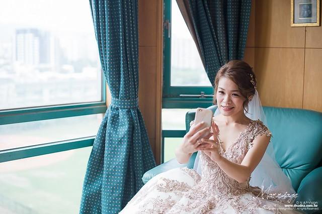 《婚攝》aaron&elsa-高雄林皇宮-3