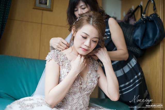 《婚攝》aaron&elsa-高雄林皇宮-4
