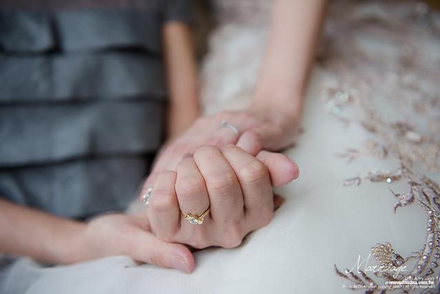 《婚攝》aaron&elsa-高雄林皇宮