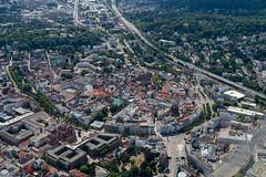 Bielefeld : Germany (Benjamin Ballande) Tags: bielefeld germany