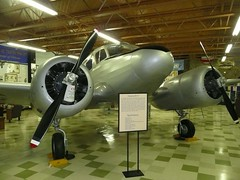 """Cessna AT-17 Bobcat 00113 • <a style=""""font-size:0.8em;"""" href=""""http://www.flickr.com/photos/81723459@N04/48469482992/"""" target=""""_blank"""">View on Flickr</a>"""