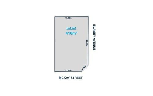 Lot 241 McKay Street, Broadview SA 5083
