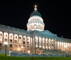 Utah State Capitol (yorgasor) Tags: slc saltlakecity capitol statecapitol utah architecture tiltshift sony a7r2 a7rii