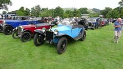 1925 Lancia Lambda Torpedo (RoyCCCCC) Tags: vscc prescott lancia lambda