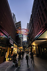 Darling Square Walk (Photos By Dlee) Tags: sonyalphaa7iii sonya7iii sonya73 sony sonyalpha mirrorless fullframe fullframemirrorless canonef1635mmf4lis canon1635mmf4lis wideangle ultrawideangle uwa zoom photo photosbydlee photography australia sydney newsouthwales nsw winter landscape urbanlandscape cityscape sunset buildings architecture darlingsquare darlingharbour