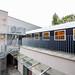 Brussels Train Hostel