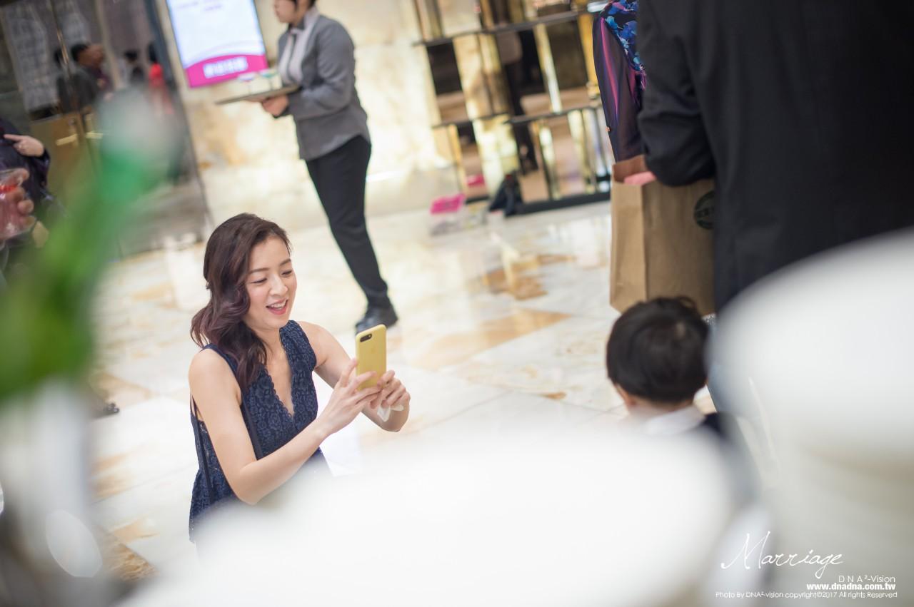 《婚攝》matt& kelly:高雄林皇宮酒店3