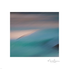 Catching the Sun (ICM & Me) Tags: scotland 2019 harris icm intentionalcameramovement blur flou abstract abstrait icmlandscape breathtakinglandscapes
