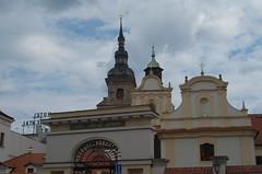 IMGP1509 (hlavaty85) Tags: plzeň pilsen kostel nanebevzetí panny marie mary church ascension