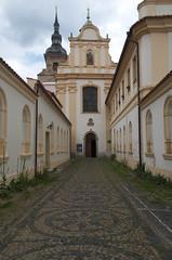 IMGP1517 (hlavaty85) Tags: plzeň pilsen kostel nanebevzetí panny marie mary church ascension
