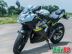 Kawasaki Ninja 125 (bike_bd) Tags: kawasaki ninja 125 kawakininja125 kawasakininja125 bikebd bangladesh bike bdbiker bikerbd bikelover biker