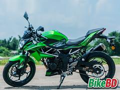 KAWASAKI Z 125 (bike_bd) Tags: kawasaki bikebd bike bangladesh bdbiker bikerbd motorcycles motorcycle motocross motorbike motogp