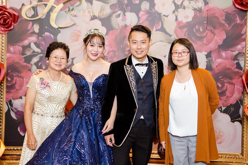 [婚禮攝影] 哲甫 & 婷茹 晶綺盛宴珍珠廳   迎娶午宴搶先看   婚禮紀錄