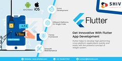 New way to Android Applications, Flutter App Development In India (shivtechnolab) Tags: flutter development app application india company best top developer hire dedicated