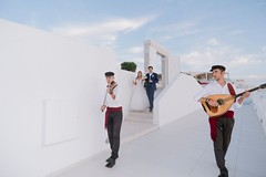 What about wedding traditions in Greece?