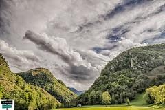 Orage_HDR, Storm-HDR (https://pays-basque-et-bearn.pagexl.com/) Tags: nuages orage montagne pyrénées atlantiques paysage nature béarn coline buch france vallée du barétous arette 64 sudouest ciel dramatique aquitainelimousinpoitoucharentes