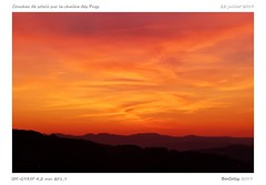 20190722_214728 (BerColly) Tags: france auvergne puydedome volcans volcanoes ciel sky nuages clouds sunset bercolly google flickr