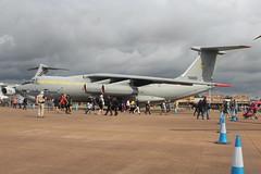 RIAT2019Static-479 (mcaviationphoto) Tags: royalinternationalairtattoo raffairford riat 76683 0063468029 jet transport military strategicairlift airlift ilyushinil76'candid' candid ilyushinil76md'candid' ilyushinil76 ilyushinil76md armedforcesofukraine zsu ukrainianairforce ukraine airforcecommandukraine 25thtransportaviationbrigadeukraine melitopolairbase ilyushin ilyushinaviationcomplex