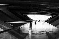 People in the light (Rudy Pilarski) Tags: voyage travel light people blackandwhite bw reflection building europa europe gare noiretblanc geometry lumière lisboa perspective nb line reflet trainstation form bâtiment personne forme ligne lisbonne lisbao street nikon structure d750 oriente géométrie structural géométrique structura géométria tokina 1628