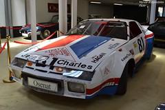 Chevrolet Camaro IMSA GTO 1982 (Monde-Auto Passion Photos) Tags: voiture vehicule auto automobile chevrolet camaro imsa gto coupé blanc white sportive rare rareté france fontainebleau vente enchère osenat