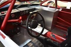 Chevrolet Camaro IMSA GTO 1982 (Monde-Auto Passion Photos) Tags: voiture vehicule auto automobile intérieur volant chevrolet camaro imsa gto vente enchère osenat france fontainebleau