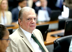 03-04-19 Senador Tasso Jereissati  participa da CCJ - Foto Gerdan Wesley (3)