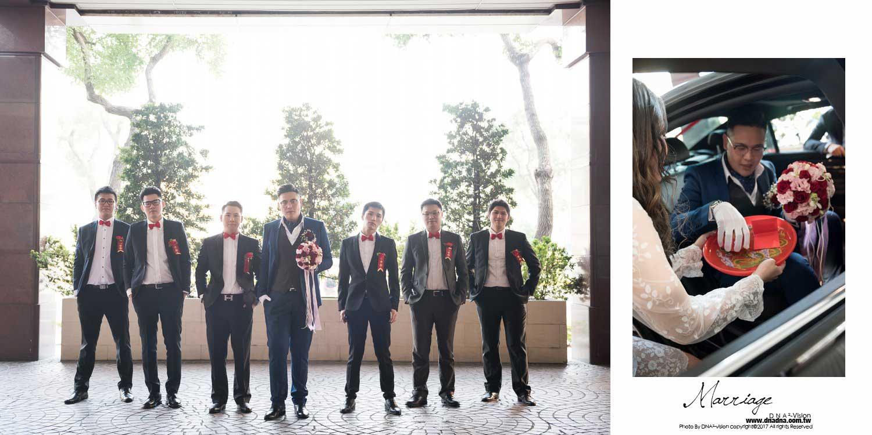 《婚攝》ming+zhenmld:台鋁晶綺盛宴︱珍珠廳2