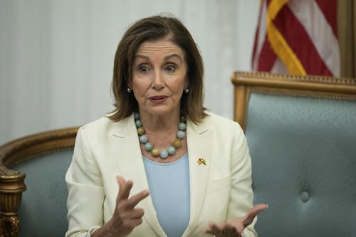 Nancy Pelosi, From FlickrPhotos