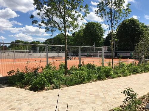 Roland-Garros