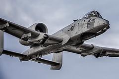 A-10C Thunderbolt II (Rami Khanna-Prade) Tags: brrrt a10demo airventure eaaairventure osh19 a10demoteam attack oshkosh eaa airshow oshkoshairshow military planesofinstagram aviation aviationphotography a10warthog airpower aircraft usaf airforce