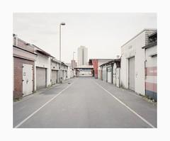 Cologne, 2019 (Darius Urbanek) Tags: 120 6x7 kodak mamiya7 portra400 analog color film mediumformat
